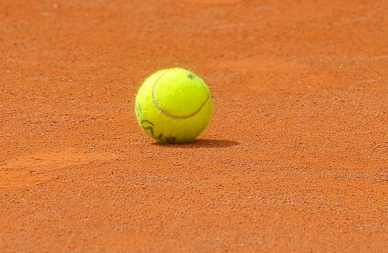 Tennis-Leistungsklassen-Turnier in Passau-Grubweg