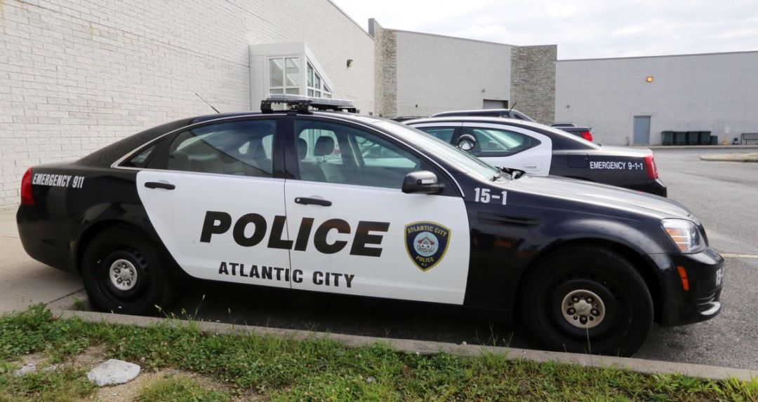 Atlantic city anonymous tip