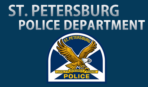 St. Petersburg Police Department