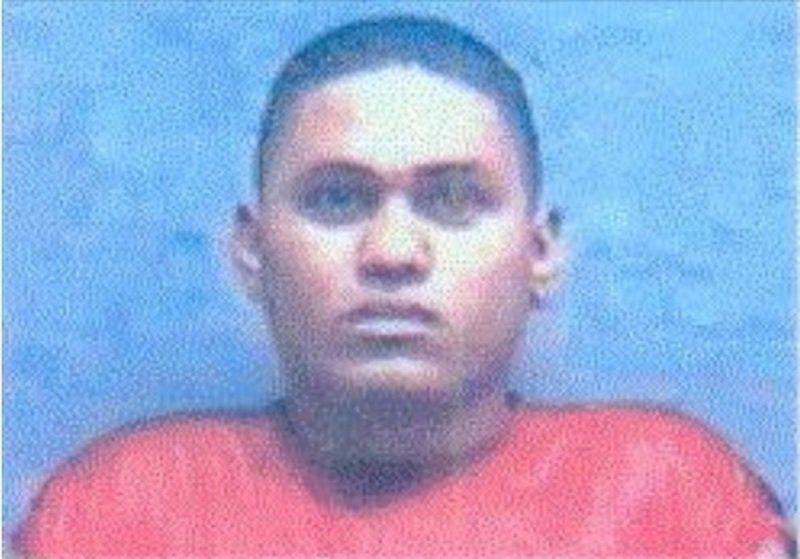 Methuen Police Arrest Fugitive