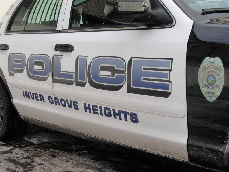 Inver Grove Heights Police Cruiser