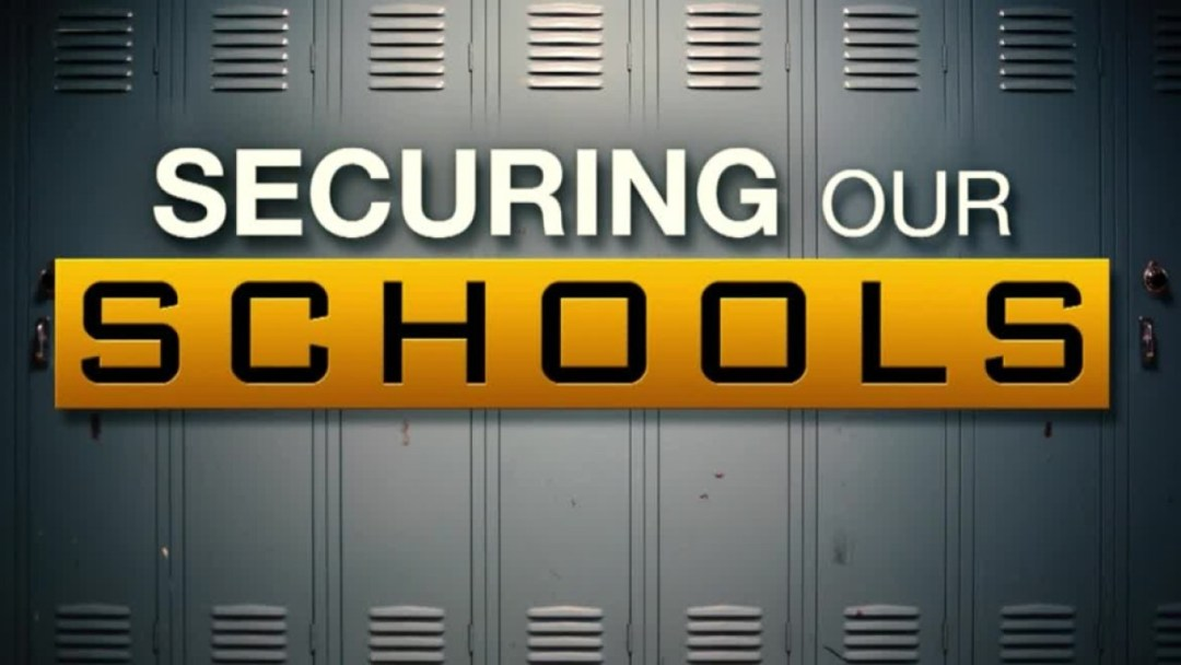 Securing our Schools