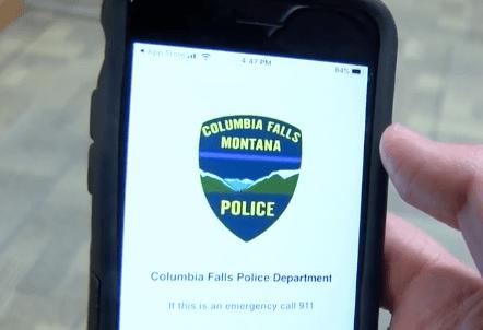 Columbia Falls Montana Police Tip411