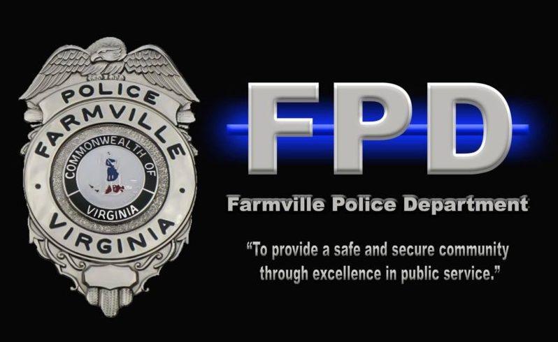 Farmville PD introduces tip411
