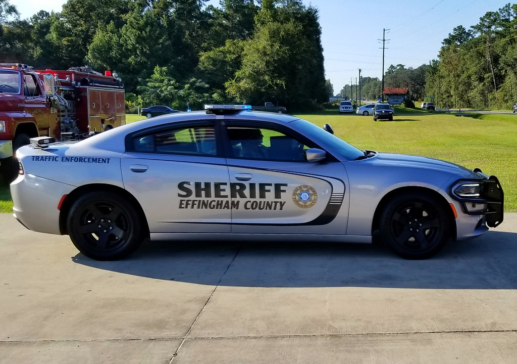 Effingham County Sheriff launch text anonymous tips