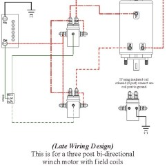 Superwinch Wiring Diagram 2006 Chevy Cobalt Ss Radio Warn Winches | Get Free Image About