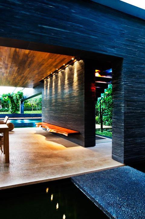 สุดยอดบ้านที่จัดบ้านและสวนสวยสุดแบบธรรมชาติเย็นสบาย12