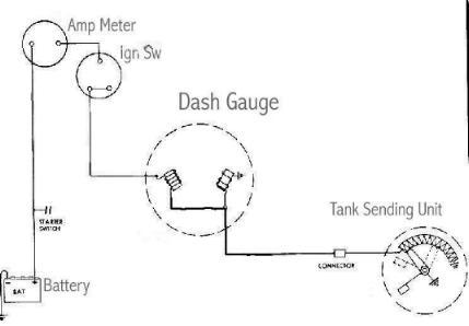 10si Alternator Ground Wire Diagram Fuel