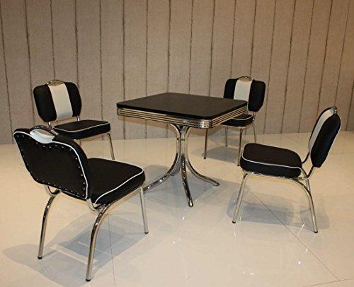 Bistrotisch Mit 4 Stühlen.Bistrotisch Mit Stühlen Günstig 75 Gartentisch Garnitur