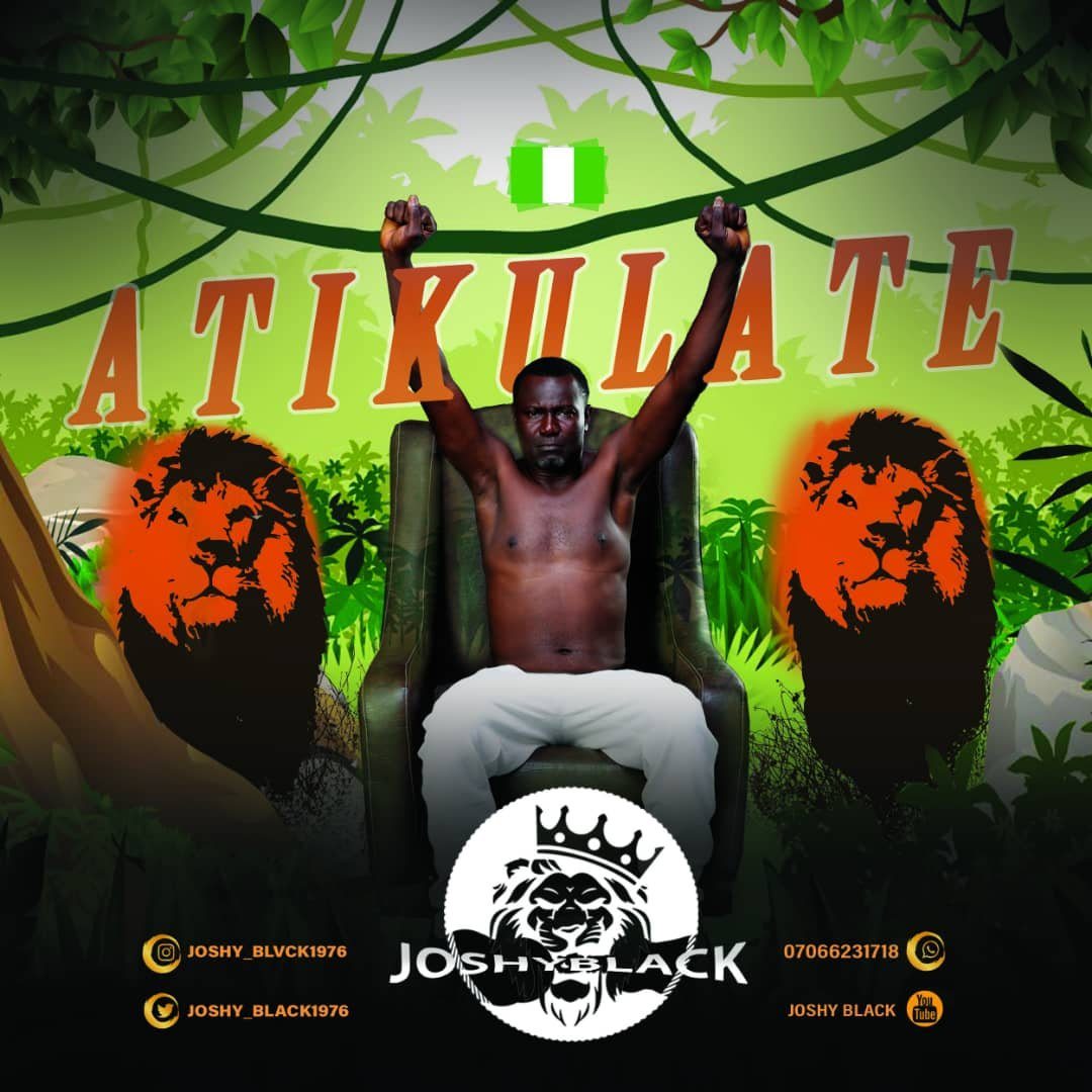 MP3: Joshy Black - Atikulate