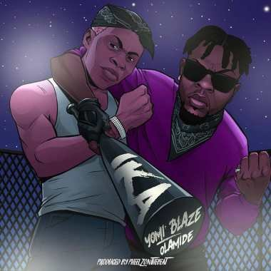 MP3: Yomi Blaze ft Olamide – Ika