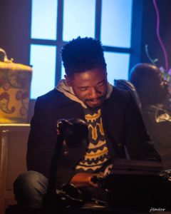 Johnny Drille – You and I (Cover)
