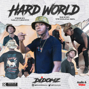 Didomz - Hard World