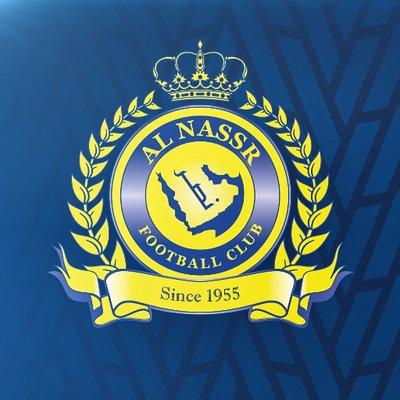 شعار نادي النصر السعودي - تويتر