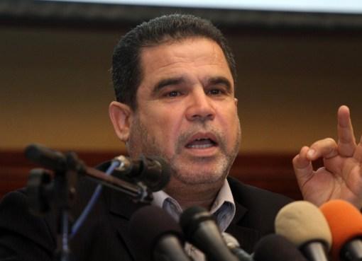 صلاح البردويل عضو المكتب السياسي لحركة حماس