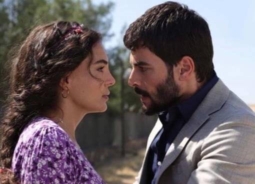 بث مباشر - مسلسل زهرة الثالوث الحلقة 42 عبر قناة atv التركية