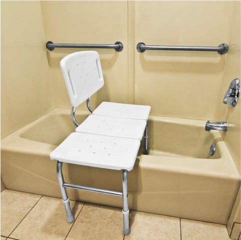 shower tub bench chair tables and chairs for toddlers bathtub guide the basics homeability com