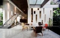 Chai Tour Office by amA Design Studio  HomeAdore