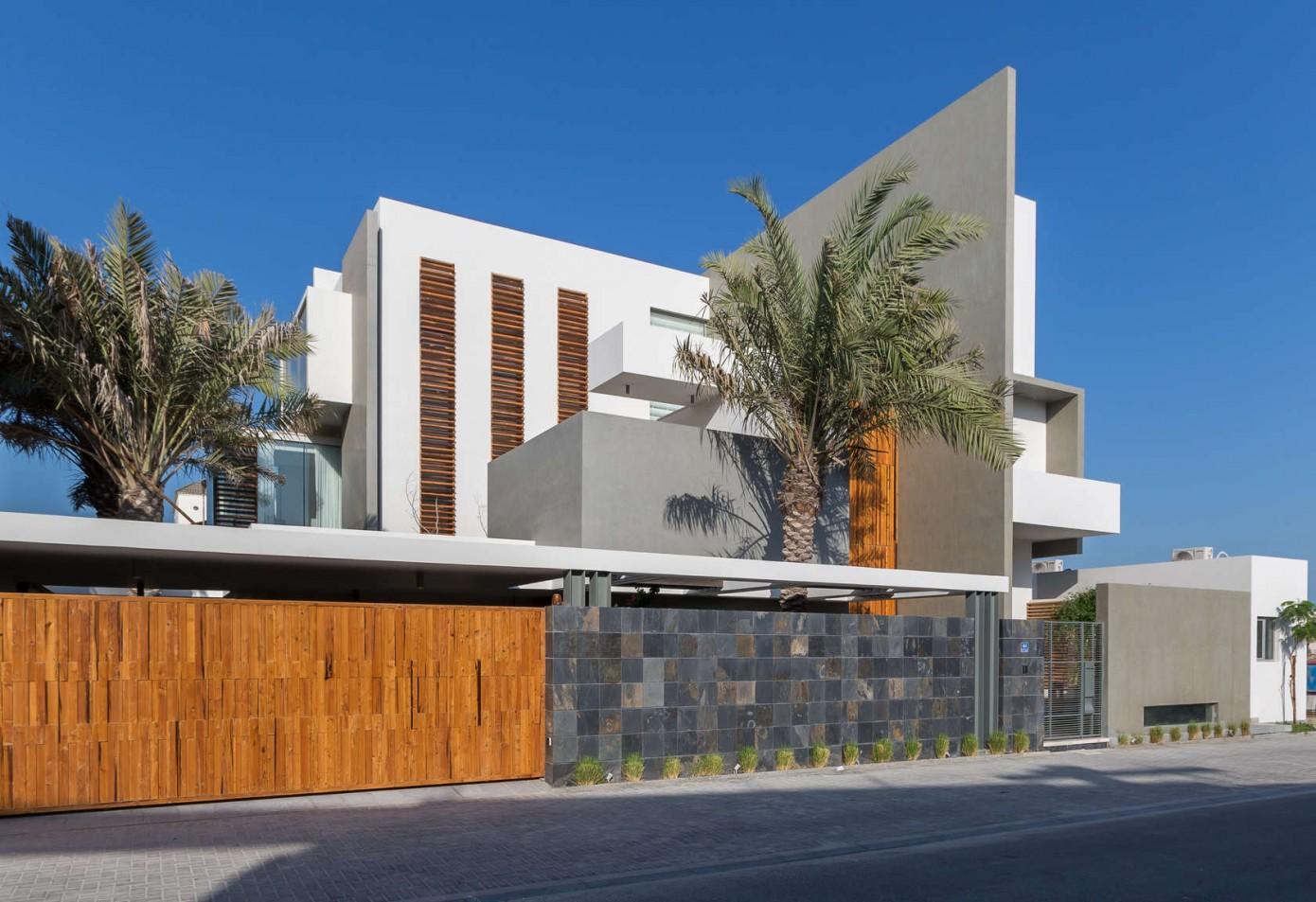 Amwaj Villa by Moriq Interiors  HomeAdore