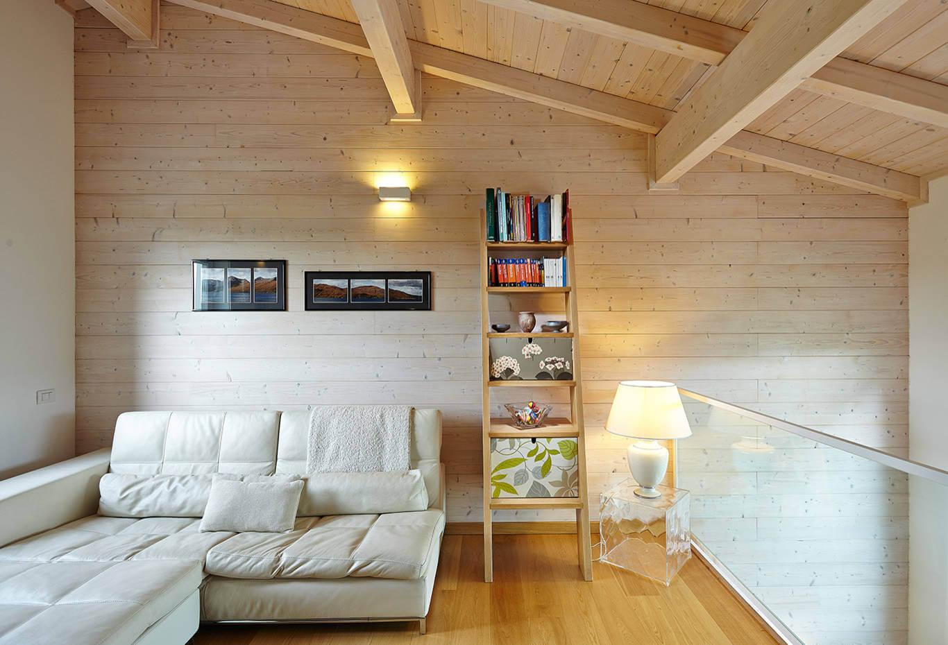 Casa BM by Ora Architetti  HomeAdore