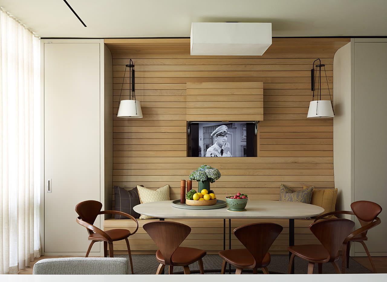 Tribeca Loft by Ben Herzog  HomeAdore