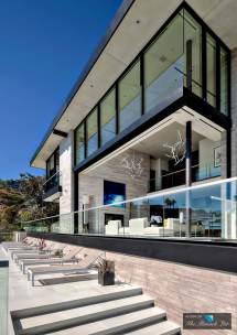 Luxury Houses Los Angeles