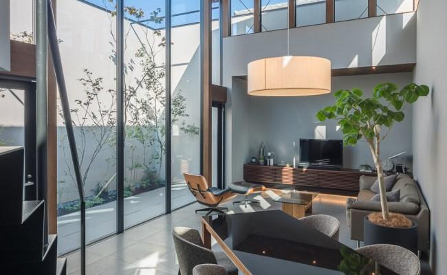 006 Tarumi House Fujihara Architects Homeadore