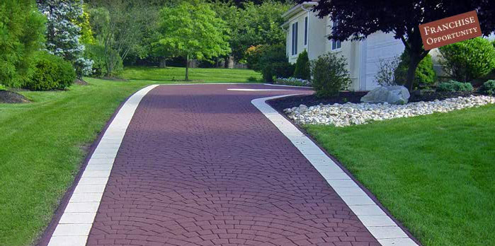 Cost of new driveway driveway cost prices 2018 for Base for concrete driveway