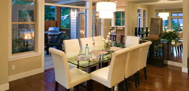 3 Modern Dining Room Design Ideas