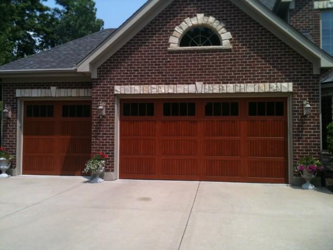 Overhead Garage Doors  Retractable Garage Doors