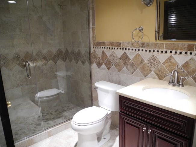 Small Bathroom Remodel & Repair Guide