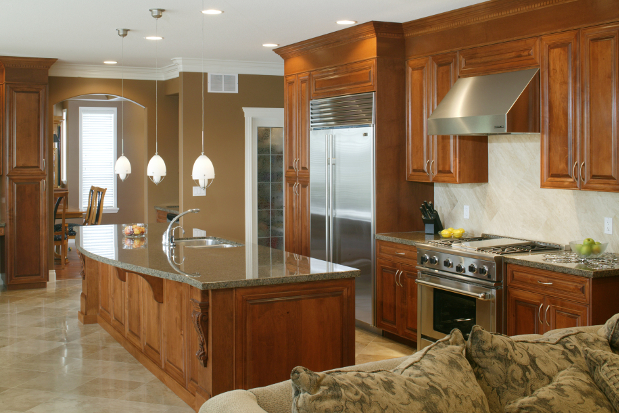 Cabinet And Countertop Contractors