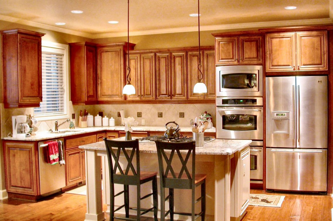 factors to consider during a kitchen remodeling in tucson, az - home