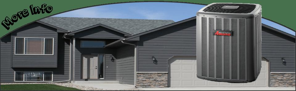 Home warranty air conditioner