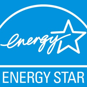 Graphic of Energy Star Logo