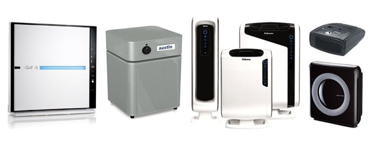 Photo of Multiple Air Purifiers for Review