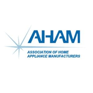 Graphic of AHAM Logo