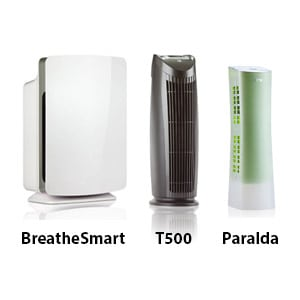 Photo of Alen Air Purifiers