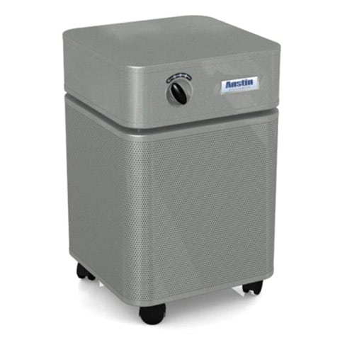 Second Best Air Purifier for Smokers