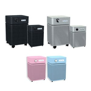 Photo of Austin Air Purifiers