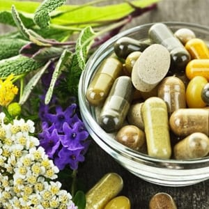 Photo of Herbs and Supplements