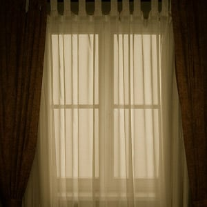 Photo of Indoor Curtain