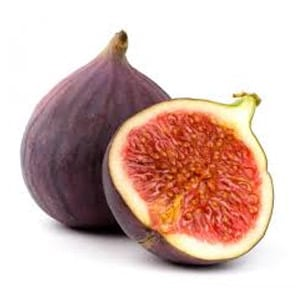 Photo of Natural Asthma Remedy with Figs