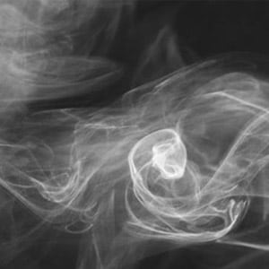 Photo of Smoke Swirl