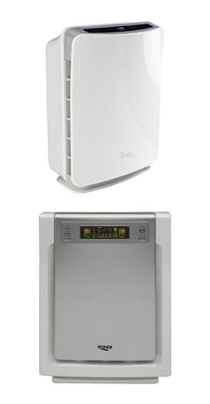 Photo of Both Air Purifier Series