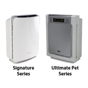 Photo of Winix Signature and Ultimate Pet Series Air Purifiers