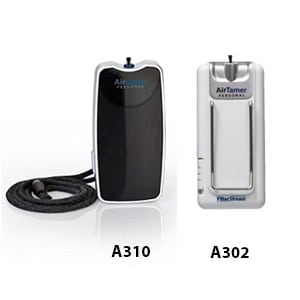 Photo of AirTamer Travel Personal Air Purifiers