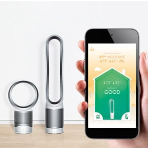 Photo of Dyson Pure Cool Link with Smartphone App