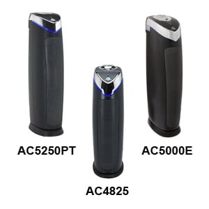Photo of GermGuardian Air Purifiers