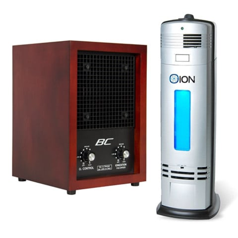 Photo of Ionic Air Purifiers